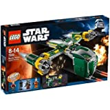 Lego Star Wars - 7930 - Jeu de Construction - Bounty Hunter Assault Gunship