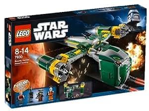 Lego Star Wars - 7930 - Jeu de Construction - Bounty Hunter Assault Gunship