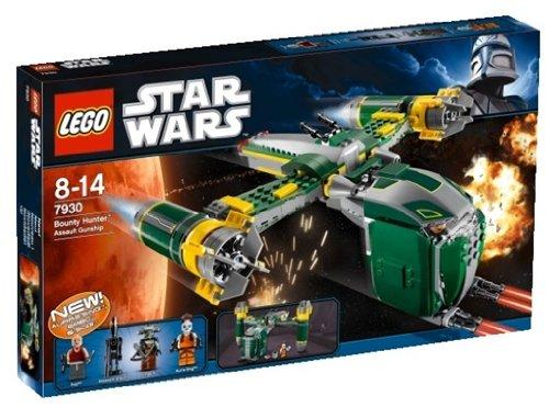 Legos 7930 picture