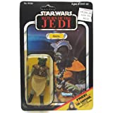 Klaatu Star Wars Return of the Jedi Vintage Kenner Figure #2