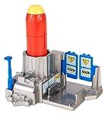 Hot Wheels Track Builder Rocket Launcher Stunt Pack - Toy