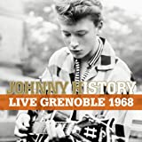 Johnny History - Live Grenoble 1968 (Remasterisé)
