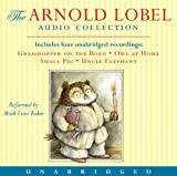 img - for Arnold Lobel Audio Collection CD book / textbook / text book