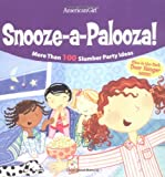 Snooze-A-Palooza! (American Girl Library)