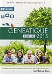 G�n�atique Prestige 2015