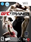 UFC Personal Trainer - Nintendo Wii