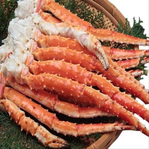 SHUEI ボイル本たらば蟹セット ギフトパック