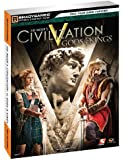 Sid Meier's Civilization V: Gods & Kings Official Strategy Guide