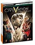 Bradygames Sid Meier's Civilization V Gods & Kings Official Strategy Guide