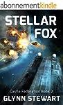 Stellar Fox (Castle Federation Book 2...