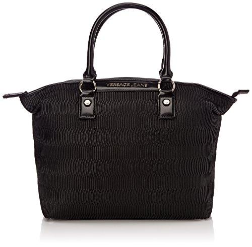 Versace Jeans - Borsa, Donna, Nero (Noir (76183 899 Nero)), Taglia unica