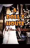 Image of A Doll's House (Illustrated)