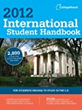 img - for International Student Handbook 2012 (College Board International Student Handbook) book / textbook / text book