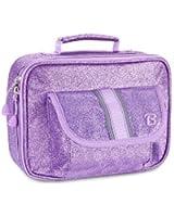 Bixbee Sparkalicious Lunchbox, Purple