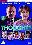 Second Thoughts - The Complete Second Series [DVD]