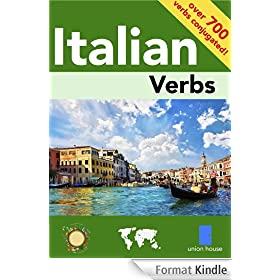 Italian Verbs (English Edition)