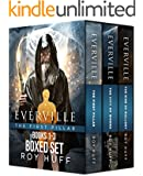 Everville: Books 1-3 Boxed Set
