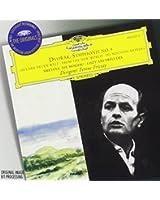 """Dvorak : Symphonie n° 9 """"Nouveau Monde"""" - Smetana : La Moldau - Liszt : Les Préludes"""