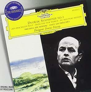 The Originals - Sinfonie No. 9 e-Moll op. 95 / Die Moldau aus: Mein Vaterland / Les Preludes
