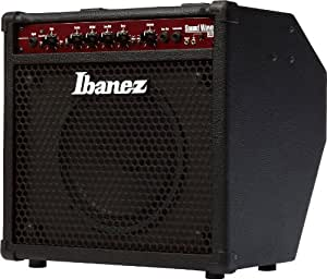 Amazon.com: Ibanez SW35 Soundwave 35-Watt Electric Bass Guitar Combo