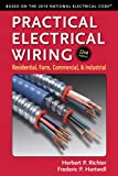 img - for Practical Electrical Wiring: Residential, Farm, Commercial, and Industrial book / textbook / text book
