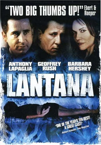 Cover art for  Lantana