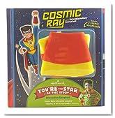 Hallmark Interactive Storybook Cosmic Ray and the Interplanetary Invasion Book 3