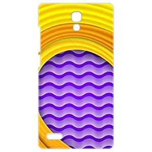 a AND b Designer Printed Mobile Back Cover / Back Case For Xiaomi Redmi Note Prime / Xiaomi Redmi Note (XOM_NP_3D_1760)
