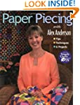 Paper Piecing with Alex Anderson: Tip...