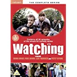 Watching - Series 1 -7 - Complete [DVD] [1987]by Paul Bown