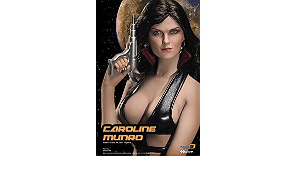 osw.zone Phicen Caroline Munro 1:6 Scale Deluxe Collector Figure 2015-10-06 22:39:27 PH