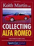 Keith Martin on Collecting Alfa Romeo