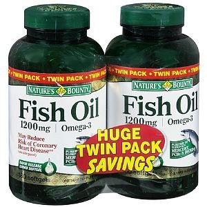 fish oil rapid release liquid