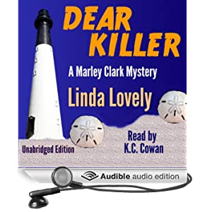 Dear Killer: Marley Clark Mysteries, Book 1