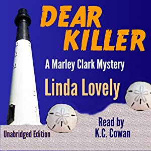 Dear Killer Audiobook