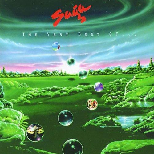 SAGA - Very Best Of - Zortam Music