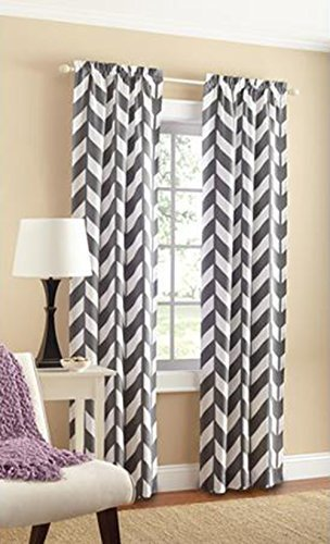 mainstays-chevron-polyester-cotton-curtain-panels-set-of-2-grey-white-56-inch-x-84-inch