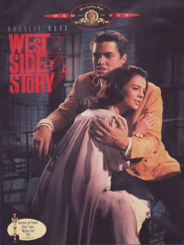 West side story [IT Import]