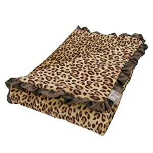 Trend Lab Berry Leopard Baby Bedding And Decor Baby