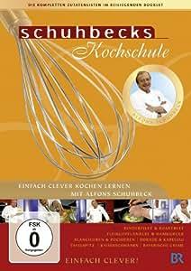 Schuhbecks Kochschule [2 DVDs]