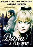 The Girl From Petrovka - Goldie Hawn [DVD] [1974]