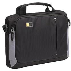 Caselogic VNA210 10-Inch Netbook/iPad Attache (Black)