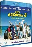 Les Bronzés 3, Amis pour la vie [Blu-ray]