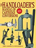 img - for The Handloader's Manual of Cartridge Conversions book / textbook / text book