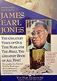 img - for KJV New Testament Cassette: James Earl Jones book / textbook / text book