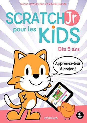 Scratch Jr pour les kids