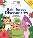 Baby Einstein: Rain-forest Discoveries: A Giant Touch and Feel
