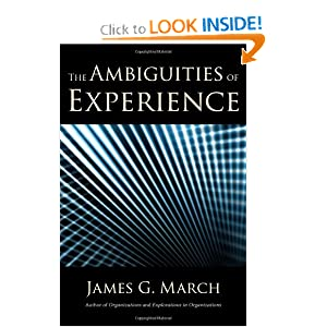 Downloads The Ambiguities of Experience (Messenger Lectures)