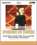Gluck: Iphigenie en Tauride [Blu-ray]...