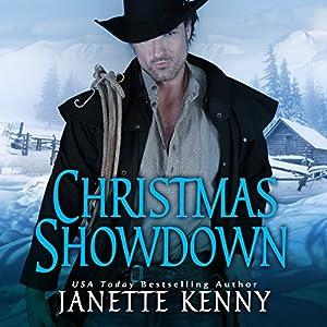 Christmas Showdown Audiobook